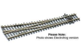 SLE95 Medium Radius R/H Electrofrog ##Out Of Stock##