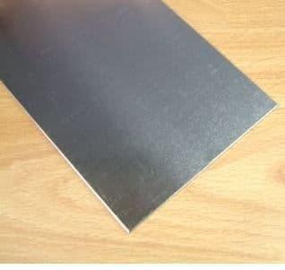 SM4M 0.5mm Tin Plate Metal Sheet