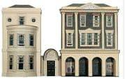 SQC4 Regency Period Shops & House