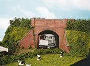 SS53 Brick Arch Bridge, Complete With Abutments