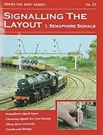 SYH22 Signalling the Layout - Part 1: Semaphore signals