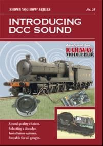 SYH25 Introducing DCC Sound ##out of stock##