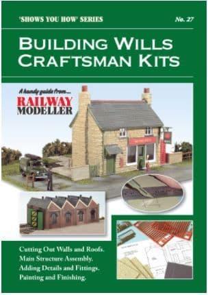 SYH27 Building Wills Craftsman Kits