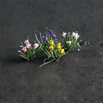 TS00903 N Gauge Water Iris (16)
