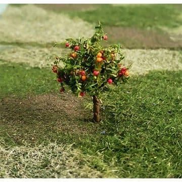 TS00965 N Gauge Apple Trees (4)