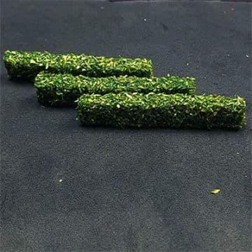 TS00987 N Gauge Medium Green Hedges (8 per pack)