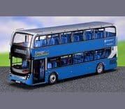 UK0063 ADL Enviro400MMC Ensign Bus