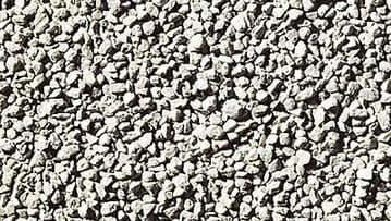 WB89 Grey Coarse Ballast