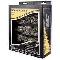 WC1136Shelf Ready Rocks