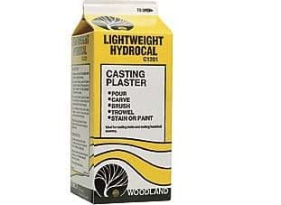 WC1201 Lightweight Hydrocal ##Out Of Stock##