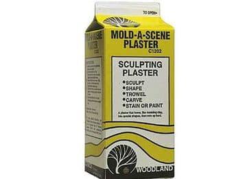 WC1202 Mold A Scene Plaster