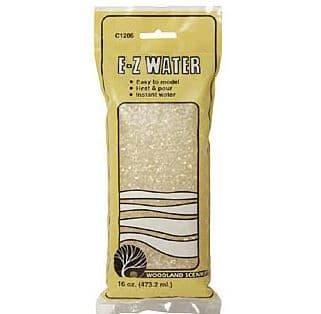 WC1206 E-Z Water