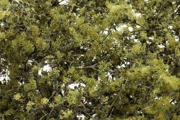 WF1133 Olive Green Fine Leaf Foliage