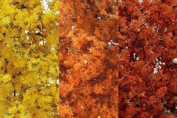 WF1135 Fall Mix Fine Leaf Foliage