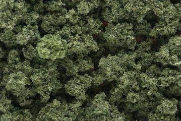 WFC144 Olive Green Bushes