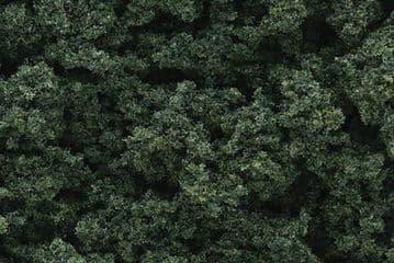 WFC684 Dark Green Clump Foliage