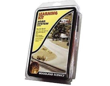 WLK952 Road System Learning Kit