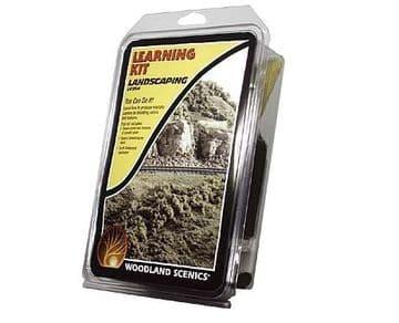 WLK954 Landscaping Learning Kit