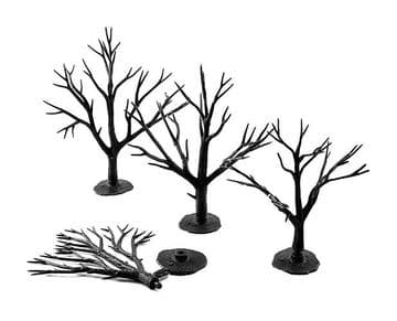 WTR1122 3-5in. Tree Armatures ##Out Of Stock##