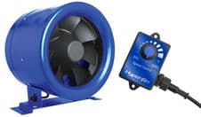 HYPERFAN PROFESSIONAL EXTRACTION FANS