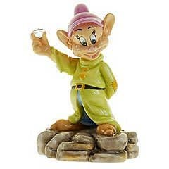 Disney - Diamond Mine Dopey
