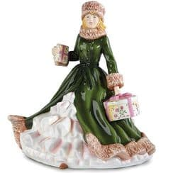 English Ladies Co - All Wrapped Up - Green