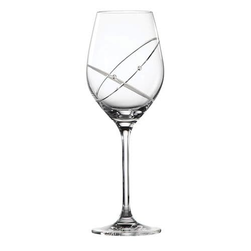 Royal Doulton With This Ring Wine Glasses