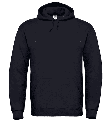Hoodie Pull over  - Small