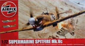 AIR02108 1/72 Supermarine Spitfire Mk.Vc