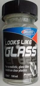 DLXBD067 Looks Like Glass (100ml)
