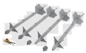 ED648029 1/48 AIM-9M/L Sidewinder