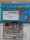 EDFE1113 1/48 Douglas B-26C Invader zoom etch (ICM)