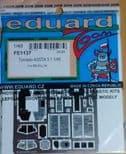 EDFE1137 1/48 Panavia Tornado ASSTA 3.1  zoom etch (Revell)
