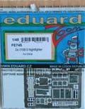 EDFE745 1/48 Dornier Do 215B-5 Nightfighter zoom etch (ICM)