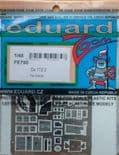 EDFE790 1/48 Dornier Do17z-2 zoom etch (ICM)