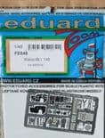 EDFE848 1/48 Supermarine Walrus Mk.I zoom etch (Airfix)