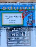 EDFE896 1/48 Douglas A-26B Invader zoom etch (Revell)