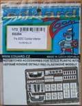 EDSS284 1/72 FW200 Condor zoom etch (Revell)