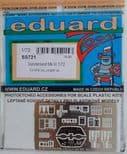EDSS721 1/72 Short Sunderland Mk.III zoom etch (Special Hobby)