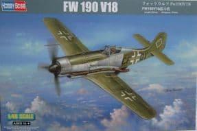 HBB81747 1/48 Focke-Wulf Fw190V18