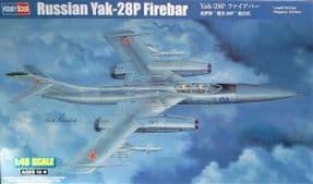 HBB81767 1/48 Yakovlev Yak-28P Firebar