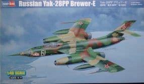 HBB81768 1/48 Yakolev Yak-28PP Brewer-E