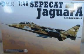 KH80104 1/48 Sepecat Jaguar A