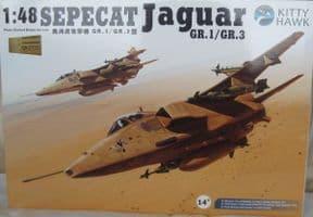 KH80106 1/48 Sepecat Jaguar GR.1/GR.3