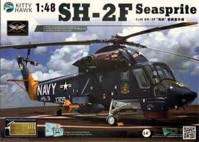 KH80122 1/48 Kaman Seasprite
