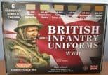 LC-CS41 British Uniforms WWII (22ml x 6)