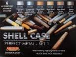 LC-CS47 Perfect Metal Set 1 - Shell Case (22ml x 6)