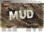 LC-SPG05 Mud Pigment & Colour Combo Set (22ml x 6)