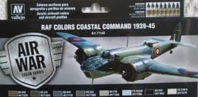 VAL71148 RAF & FAA Coastal Command 1939-45
