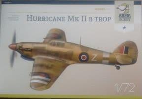 AH70044 1/72 Hawker Hurricane Mk.IIb Trop